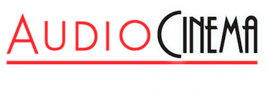 Logo Audiocinema